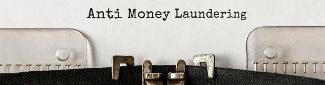 Money laundering regulations