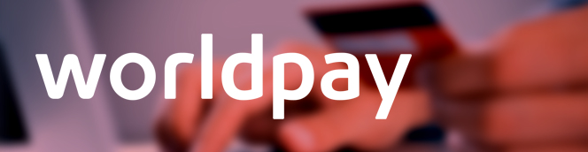 WorldPay merchant account
